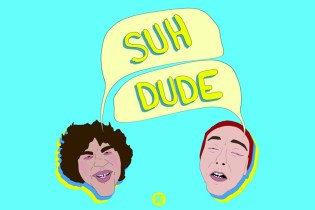 "Getter Finally Drops ""Suh Dude"" Anthem"