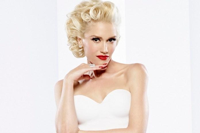 "Gwen Stefani's New Single ""Make Me Like You"" has Arrived"