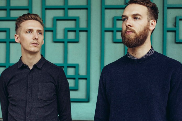 "HONNE Share New R&B Ballad ""Woman"""