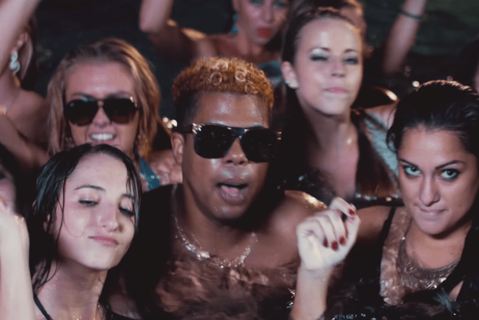 "ILOVEMAKONNEN Shares New Video for ""Where Your Girl At"""