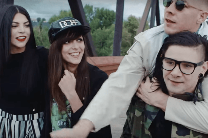 Watch Jack Ü Travel the World in Their New Video