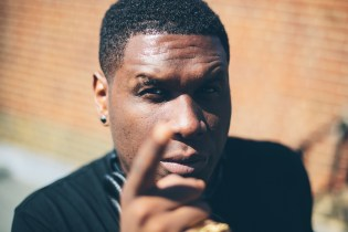 "Jay Electronica is Sending Shots on New Song ""The Curse of Mayweather"""