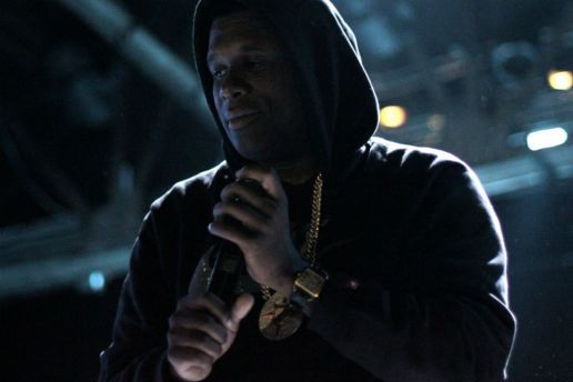 """Jay Electronica to TDE President Dave Free: """"Don't Make Me Crumble Your Whole Sh*t"""""""