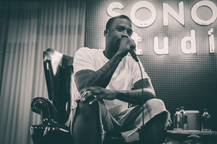 """Jay Rock is in Recovery & """"Doing Fine"""""""
