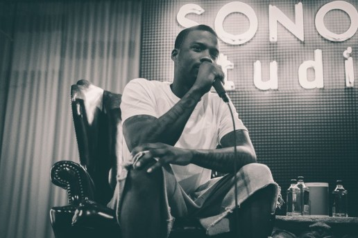 "Jay Rock is in Recovery & ""Doing Fine"""