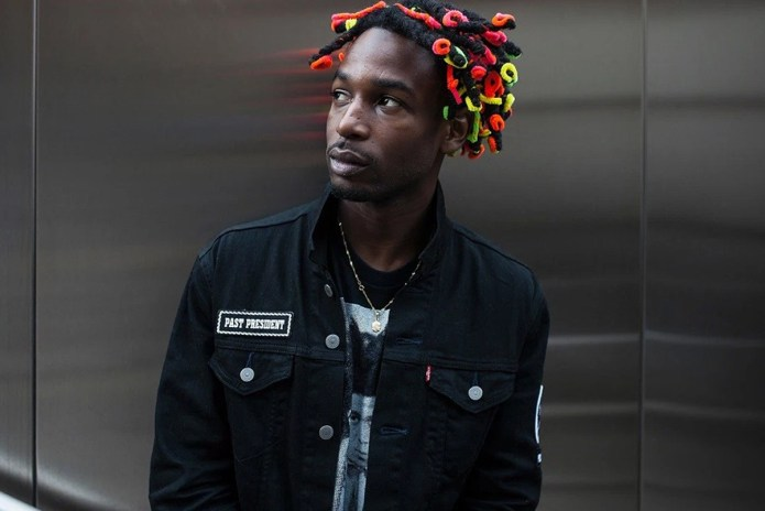 Jazz Cartier Shares Tracklist for New Album, 'Hotel Paranoia'