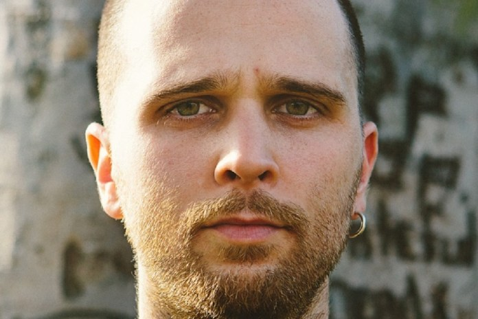 JMSN Announces New Album 'It Is'