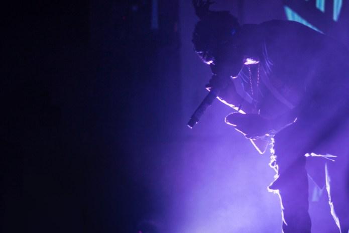 "Joey Bada$$ Shares New Song ""Ready,"" Announces New Album"