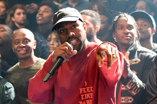 Kanye West Claims Taylor Swift Approved His Controversial Line About Her