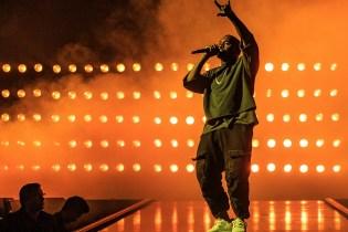 Kanye West's New Album Still Needs a Title