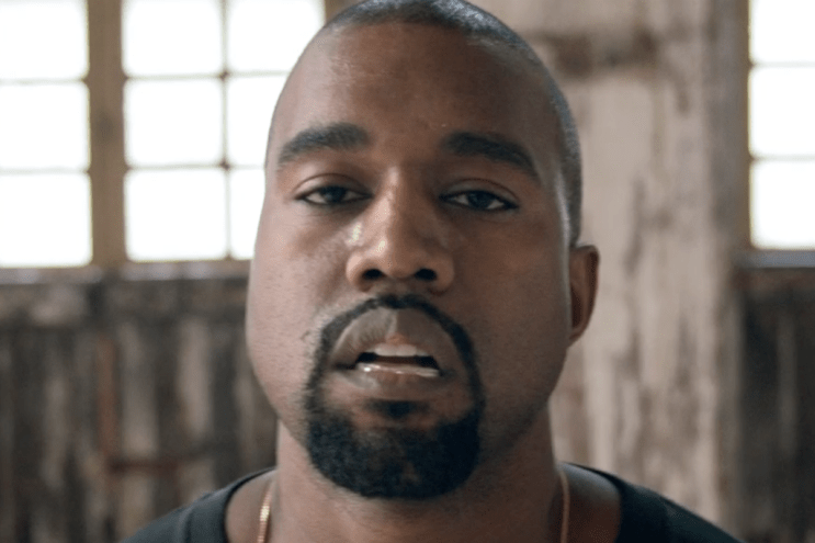 """Kanye West Unveils Steve McQueen-Directed """"All Day/I Feel Like That"""" Video"""