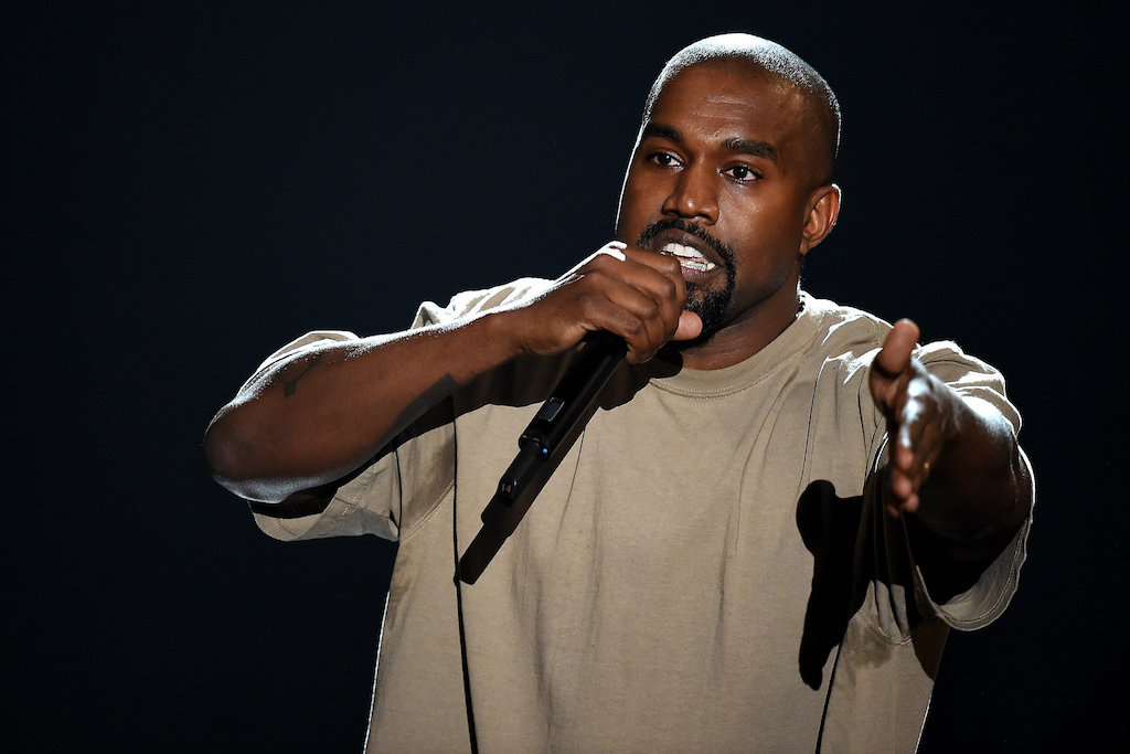 Kanye West Says Never Refer to Anything He and Tyler, The Creator Does as Fake