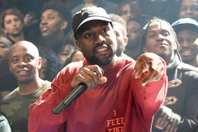 """Kanye West's """"Pablo"""" Isn't Who You Think It Is"""