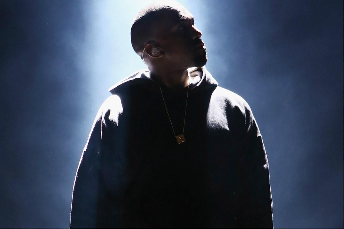 Kanye West Reveals New Album's Final Title & Tracklist