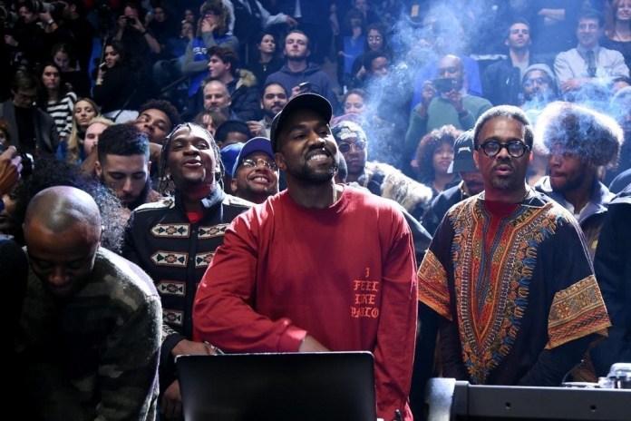 Kanye West Begins Work on Next Album, 'Turbo Grafx 16'
