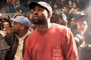 Listen to Kanye West's New Song With Sampha