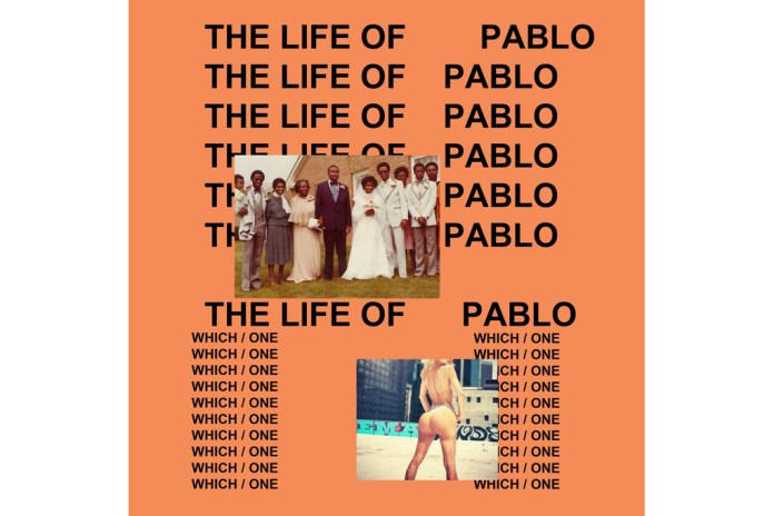 Stream Kanye West's New Album, 'The Life of Pablo'