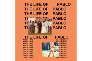 Kanye West's 'The Life of Pablo' Is Here