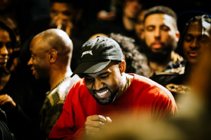 "An Alternate Version of Kanye West, Vic Mensa, Frank Ocean & Sia's ""Wolves"" Surfaces"