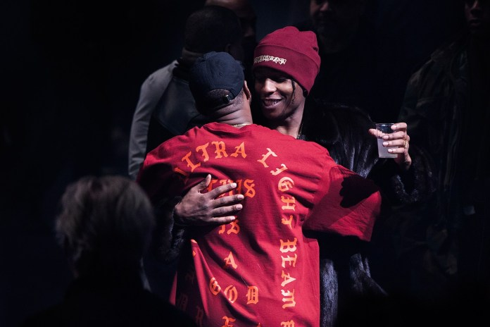 Looks Like Kanye West's 'The Life Of Pablo' Will Get Deluxe Version & Apple Music Stream