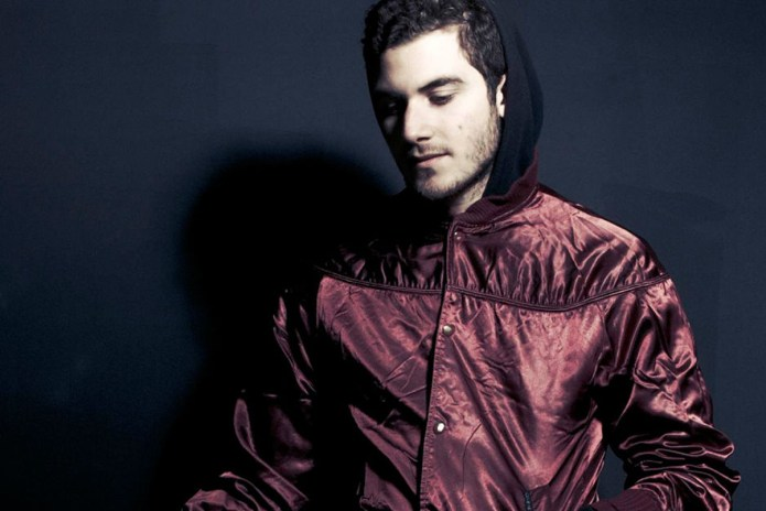 "Kanye West's ""Blood on the Leaves"" Gets a Nicolas Jaar Remix"