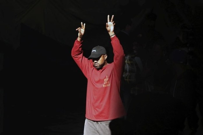 Kanye West's 'The Life of Pablo' Isn't Hitting the Charts