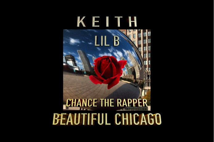EXCLUSIVE: K E I T H & Lil B featuring Chance The Rapper - Beautiful Chicago
