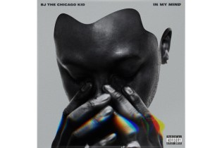 "Kendrick Lamar Joins BJ The Chicago Kid for ""The New Cupid"""