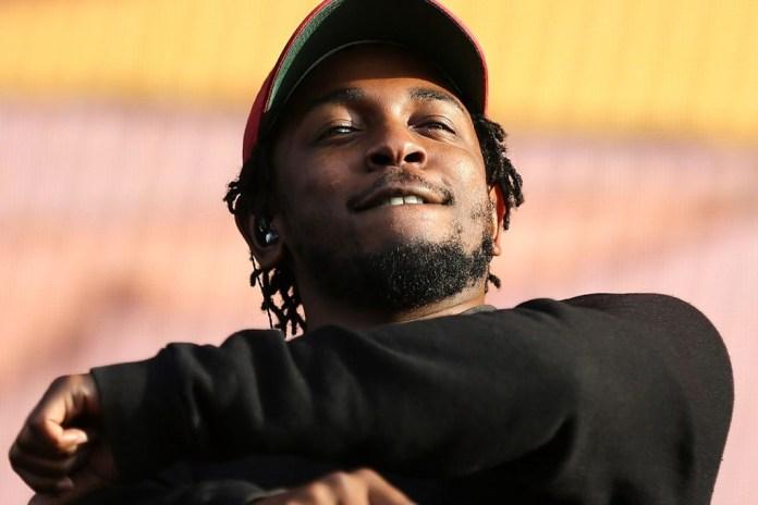 A Kendrick Lamar, Dr. Dre, Eminem & Snoop Dogg Super-Tour Might Happen