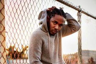 Kendrick Lamar Awarded the Key to Compton