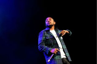 Kendrick Lamar Offers Introspective Look Behind 'To Pimp a Butterfly' For Exclusive Grammy Interview