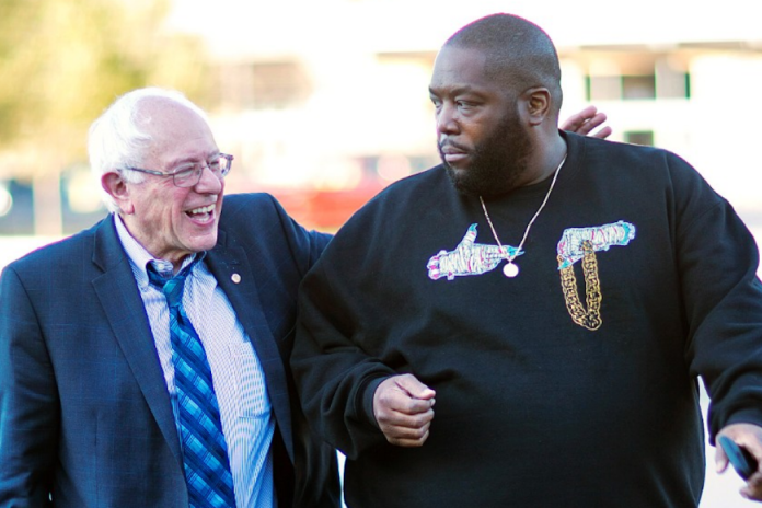 Killer Mike Says Rap Deserves Protection Under The First Amendment in Op-Ed
