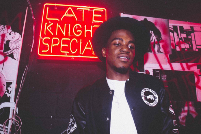"Watch Kirk Knight's Double Video for ""One Knight"" & ""Scorpio"""