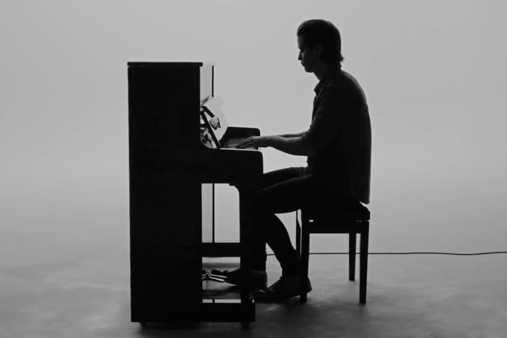 """Kygo Releases Stunning New Music Video for """"Stay"""""""