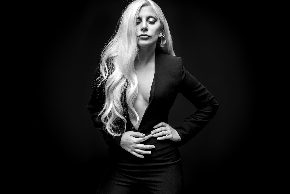 Lady Gaga Will Sing the National Anthem at Super Bowl