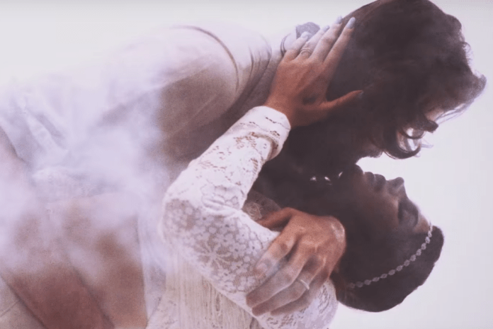 "Lana Del Rey Gets Intimate with Father John Misty In Their ""Freak"" Video"