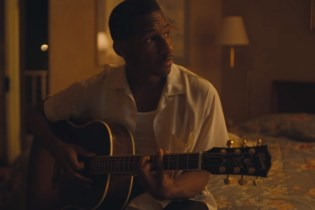 "Leon Bridges Tells a Story of Struggle for ""River"" Video"