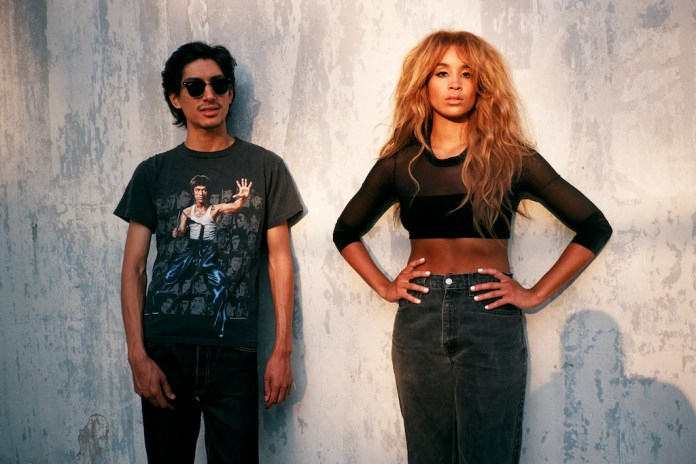 """Watch Lion Babe's New Music Video, """"Where Do We Go"""""""