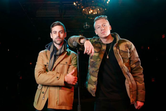"Macklemore & Ryan Lewis Connect with Chance the Rapper for ""Need To Know"""