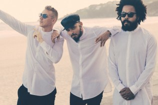 "A New, VIP Version of Major Lazer's Massive Hit ""Lean On"" Is Coming Soon"
