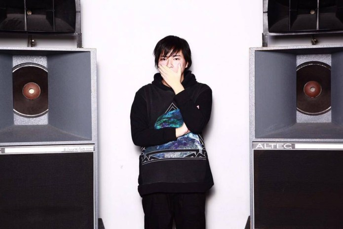 This Japanese Bass Music Producer Knows No Limits