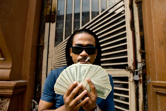 Max B Officially Speaks on Kanye West's Album Title 'Waves'