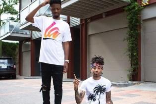 Metro Boomin & DJ Esco Go Sock Shopping