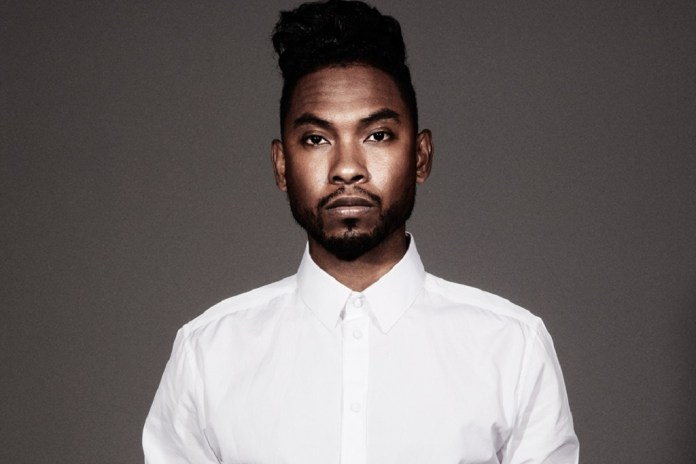 Miguel Delivers Surprise Performance for His Old Middle School