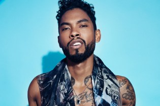 Miguel's 'Rogue Waves' EP Has Arrived