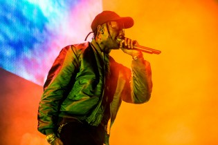 """Watch Miguel and Travis Scott's New Video """"Waves"""""""