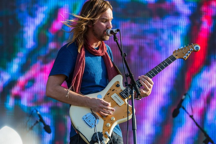 "Tame Impala Remixed Miguel's ""Waves"""