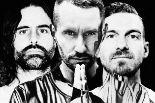 "Miike Snow Unveil New Single ""I Feel The Weight"""