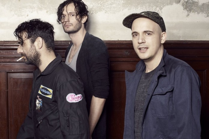 "Moderat (Modeselektor & Apparat) are Back with ""Reminder"""