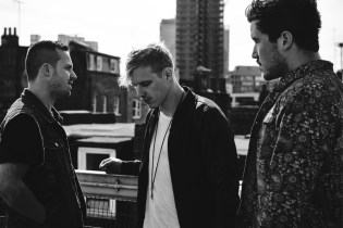 "ODESZA's ""It's Only"" Gets a Melodious RÜFÜS DU SOL Remix"